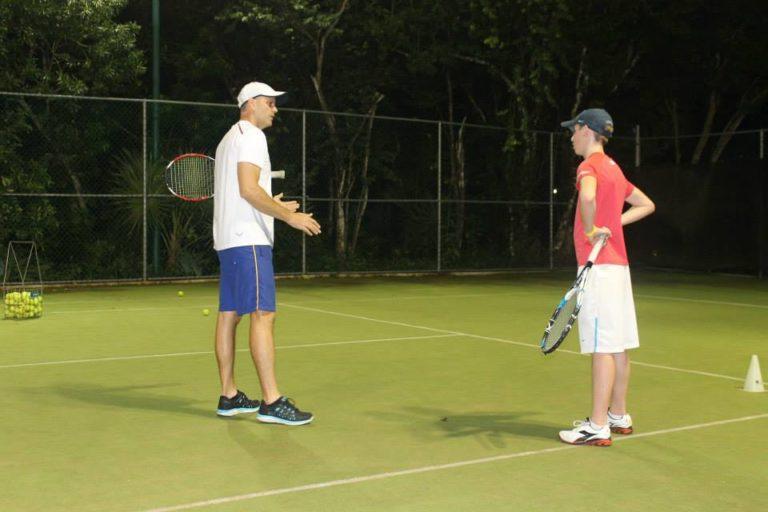 Tennis Playa del Carmen