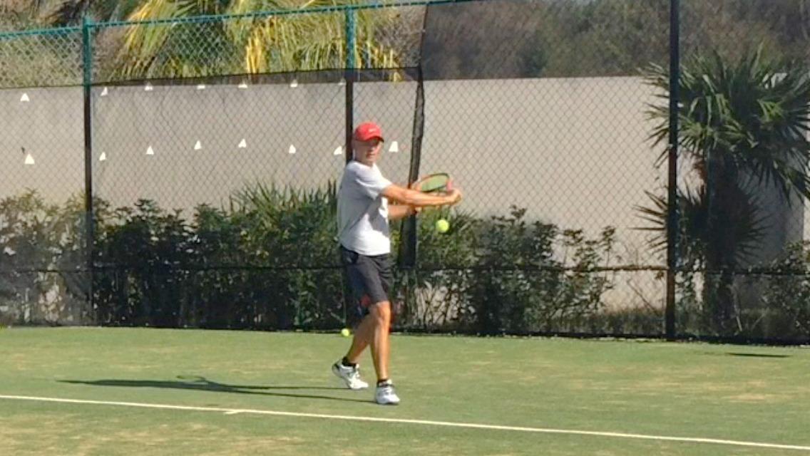 Where to Play Tennis in Playa del Carmen