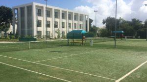 Tennis in Playa del Carmen - Ocean Riviera Paradise Tennis